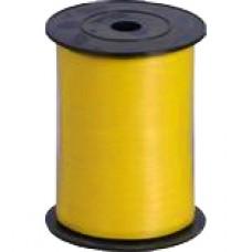 Лента (0,5 см х 500 м) Желтый (3200)