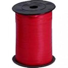 Лента (0,5 см х 500 м) Красный