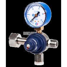 Редуктор газовый (кислородный) БКО-50-12,5 М1. Для медицинских газов