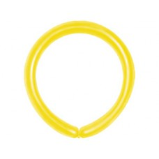 Шар Для Моделирования. 260-2/02. Пастель Yellow. (1107-0020)