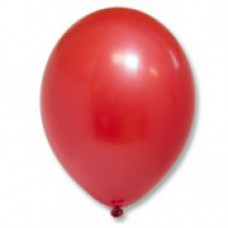 Шар Пастель Экстра Red B105/101 (1102-0000)