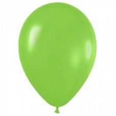 """Шар  Пастель Green  И 12""""/12 (1102-0310)"""