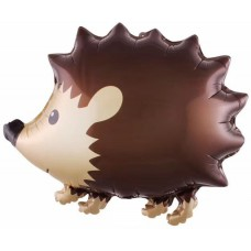 Шар фигура Лесной ёжик