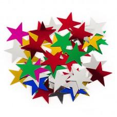 Конфетти Звезды, Ассорти, 17 гр. 6014466
