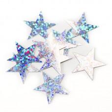 Конфетти Звезды, Голография, 17 гр. 6014471