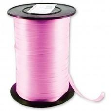 Лента 5ммХ500м розовая светлая #2 1302-0081