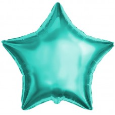 Шар Звезда Тиффани (21''/53 см) 750735