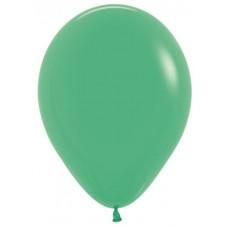 Шар Зеленый (030) пастель (И 12''/30 см) 100 шт. 230474