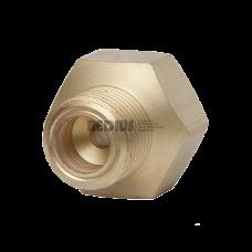 Переходник G3/4-Сп21,8 (УН-000-11)