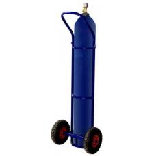 Тележка для транспортировки баллона 40 литров